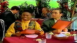 Power Rangers Season 1 Episode 60
