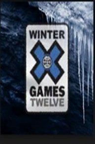 Winter X Games 12