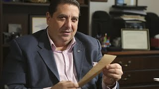 Watch The Dead Files Season 12 Episode 7 - Shattered - Sinclair...Online