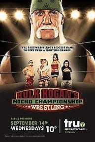 Hulk Hogan's MCW