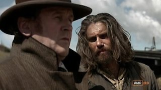Hell on Wheels Season 2 Episode 2