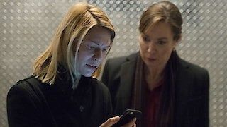 Homeland Season 6 Episode 12