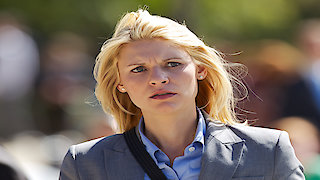 Homeland Season 1 Episode 10