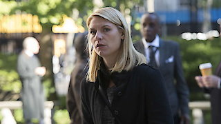 Watch Homeland Season 6 Episode 5 - Casus Belli Online