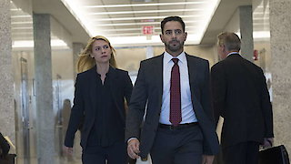 Watch Homeland Season 6 Episode 7 - Imminent Risk Online