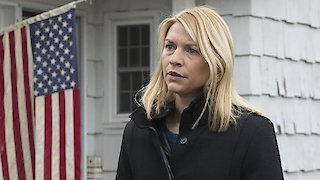 Homeland Season 6 Episode 11
