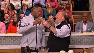Watch The Chew Season 6 Episode 187 - 6th Annual Summertim... Online
