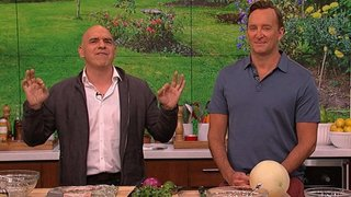 Watch The Chew Season 6 Episode 188 - Summer in a Snap Online