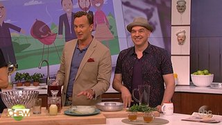 Watch The Chew Season 6 Episode 190 - The Chew: The Best B... Online