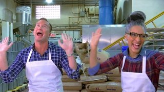 Watch The Chew Season 6 Episode 191 - Delicious and Daring... Online