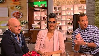 Watch The Chew Season 7 Episode 86 - Make-Ahead Monday Online