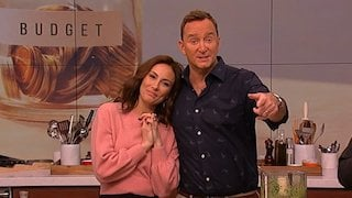 Watch The Chew Season 7 Episode 87 - Big Bites on a Budge... Online