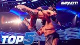 Watch IMPACT Wrestling - Top 5 Must-See Moments from IMPACT Wrestling for Aug 16, 2018 | IMPACT! Highlights Aug 16, 2018 Online
