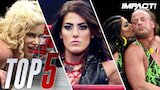 Watch IMPACT Wrestling - Top 5 Must-See Moments from IMPACT Wrestling for Feb 25, 2020 | IMPACT! Highlights Feb 25, 2020 Online