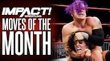 Watch IMPACT Wrestling - IMPACT Wrestling Best Moves Of The Month | February 2020 Online
