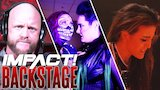 Watch IMPACT Wrestling - Rosemary TAUNTS Havok, EXCLUSIVE Tessa Blanchard Sneak Peek and More! | IMPACT Wrestling Backstage Online