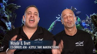 Watch Tanked Season 13 Episode 1 - Antonio Brown's Touc...Online