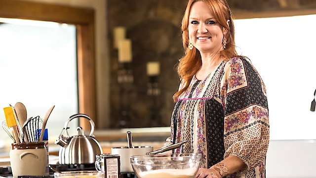 Watch The Pioneer Woman Online - Full Episodes - All Seasons