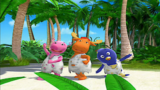 The Backyardigans Season 1 Episode 9