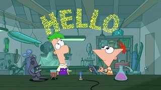 Phineas and Ferb Season 10 Episode 13