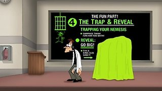Watch Phineas and Ferb Season 4 Episode 29 - Lost in Danville / T...Online