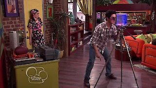 Wizards of Waverly Place Season 4 Episode 15