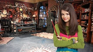 Wizards of Waverly Place Season 4 Episode 29