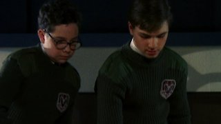 Watch Goosebumps Season 4 Episode 8 - Deep Trouble II Pt.....Online
