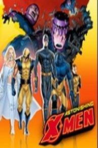 Astonishing X-Men, Gifted