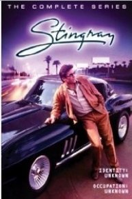 Stingray, The Complete Series