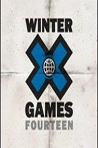 Winter X Games 14