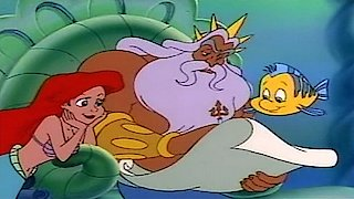 Watch The Little Mermaid Season 3 Episode 2 - King Crab Online