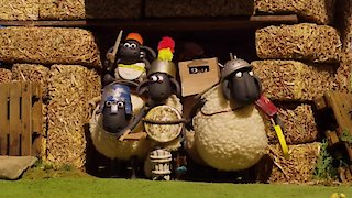 Watch Shaun the Sheep Season 5 Episode 18 - Timmy And The Dragon Online