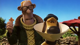 Watch Shaun the Sheep Season 5 Episode 20 - Cone Of Shame Online