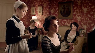 Downton Abbey Season 2 Episode 1