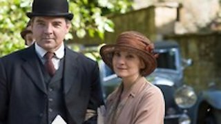 Downton Abbey Season 6 Episode 8