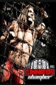 WWE Elimination Chamber 2011