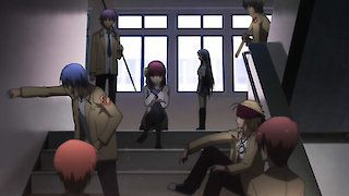 Angel Beats! Season 1 Episode 11