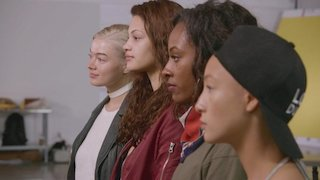 America\'s Next Top Model Season 24 Episode 14