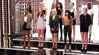 Watch America's Next Top Model Season 23 Episode 12 - And Action! Online