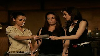 Watch Charmed Season 8 Episode 21 - Kill Billie Vol. 2 Online