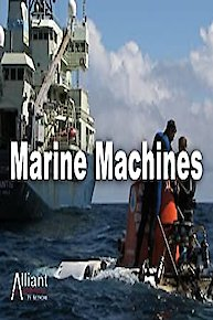 Marine Machines
