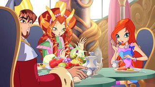 Winx Club Season 6 Episode 1