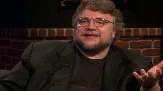 Watch The Nerdist Season 2 Episode 9 - Guillermo del Toro; ... Online