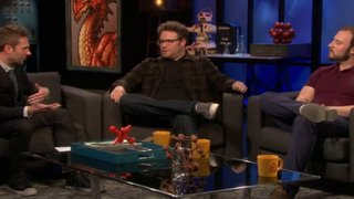 Watch The Nerdist Season 2 Episode 10 - Seth Rogen; Evan Gol... Online