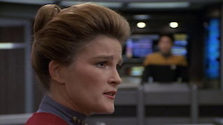 Star Trek: Voyager Season 1 Episode 5