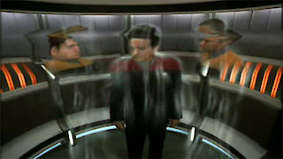 Star Trek: Voyager Season 7 Episode 10