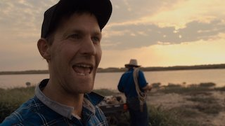 Watch Outback Wrangler Season 2 Episode 6 - Croc Around the Cloc...Online