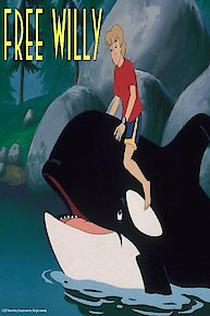Free Willy Animated
