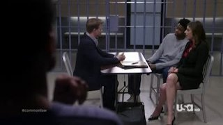 Watch Common Law Season 1 Episode 8 - Joint Custody Online